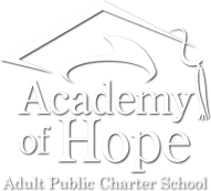 Academy of Hope DC (AOHDC)