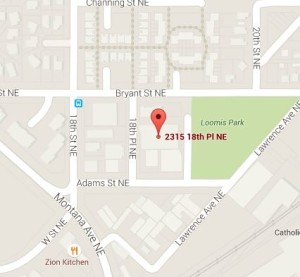 Google Map AoH W5
